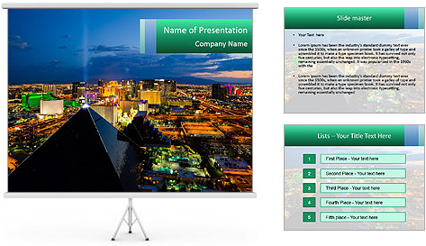 0000078775 PowerPoint Template