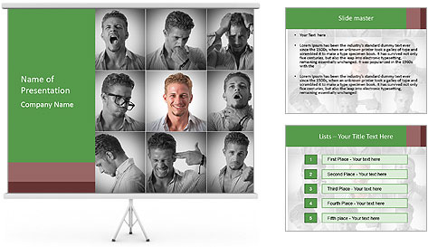 0000078784 PowerPoint Template