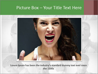 0000078784 PowerPoint Template - Slide 15