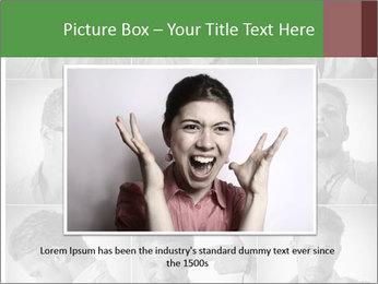 0000078784 PowerPoint Templates - Slide 16