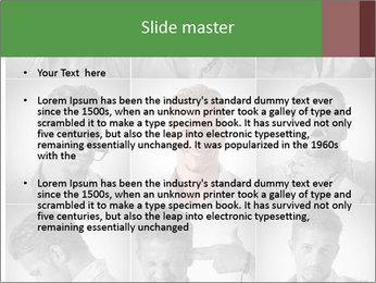 0000078784 PowerPoint Templates - Slide 2