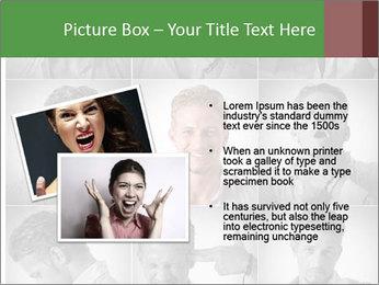 0000078784 PowerPoint Templates - Slide 20