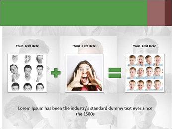 0000078784 PowerPoint Templates - Slide 22