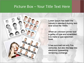 0000078784 PowerPoint Template - Slide 23