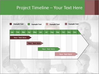 0000078784 PowerPoint Templates - Slide 25
