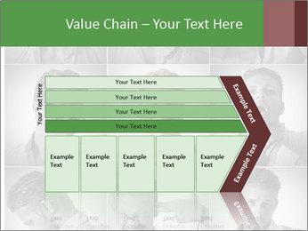 0000078784 PowerPoint Templates - Slide 27