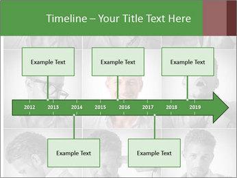 0000078784 PowerPoint Templates - Slide 28