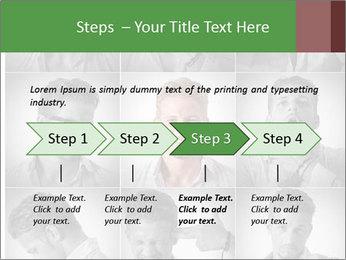 0000078784 PowerPoint Templates - Slide 4