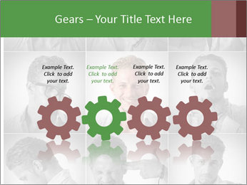 0000078784 PowerPoint Template - Slide 48