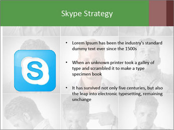 0000078784 PowerPoint Template - Slide 8