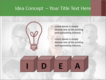0000078784 PowerPoint Template - Slide 80