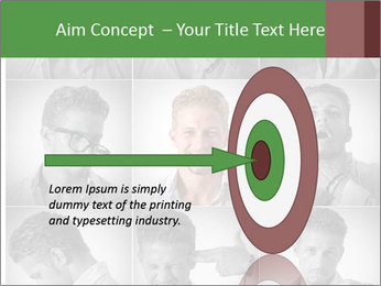 0000078784 PowerPoint Template - Slide 83