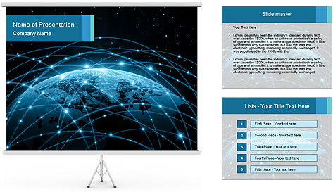 0000078789 PowerPoint Template
