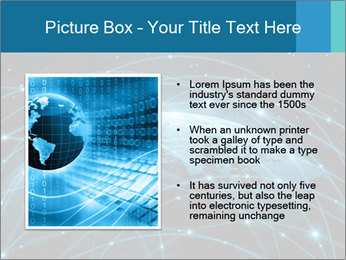 0000078789 PowerPoint Templates - Slide 13
