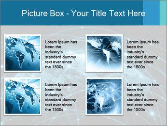 0000078789 PowerPoint Template - Slide 14