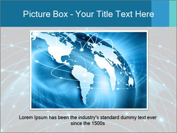 0000078789 PowerPoint Templates - Slide 16