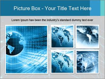 0000078789 PowerPoint Templates - Slide 19