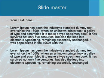 0000078789 PowerPoint Templates - Slide 2