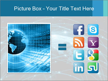 0000078789 PowerPoint Templates - Slide 21