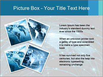 0000078789 PowerPoint Templates - Slide 23