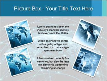 0000078789 PowerPoint Templates - Slide 24