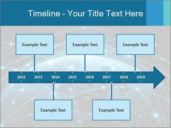 0000078789 PowerPoint Templates - Slide 28