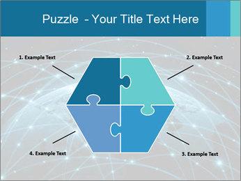 0000078789 PowerPoint Templates - Slide 40
