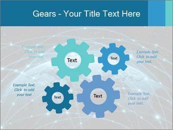 0000078789 PowerPoint Templates - Slide 47