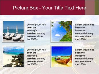 0000078792 PowerPoint Templates - Slide 14
