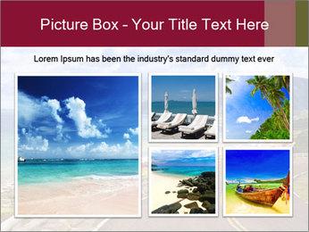 0000078792 PowerPoint Templates - Slide 19