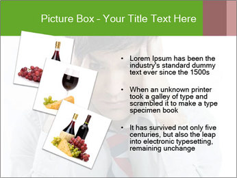 0000078794 PowerPoint Template - Slide 17