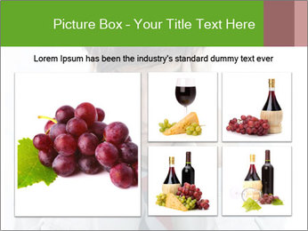 0000078794 PowerPoint Template - Slide 19