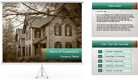 0000078795 PowerPoint Template