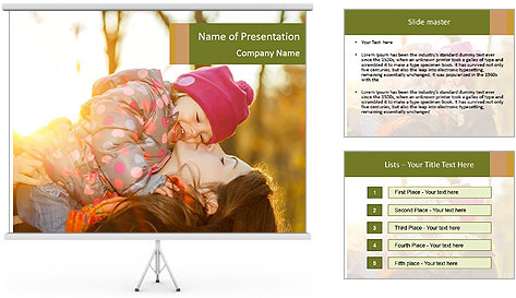 0000078802 PowerPoint Template