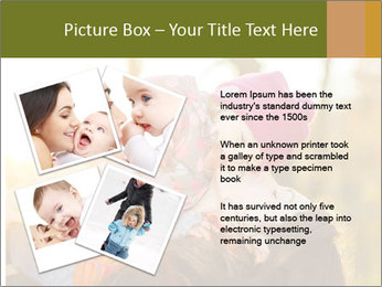 0000078802 PowerPoint Templates - Slide 23