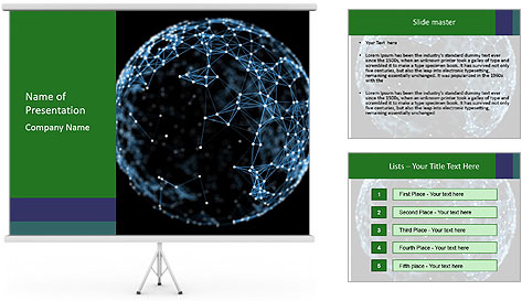 0000078803 PowerPoint Template