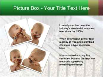 0000078804 PowerPoint Templates - Slide 23
