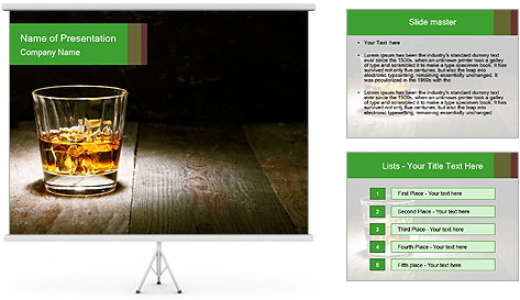 0000078805 PowerPoint Template