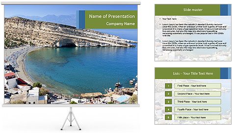 0000078807 PowerPoint Template