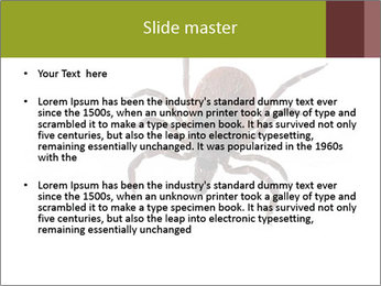 0000078809 PowerPoint Template - Slide 2