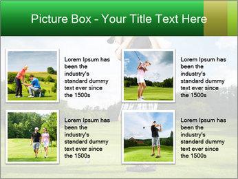 0000078810 PowerPoint Template - Slide 14