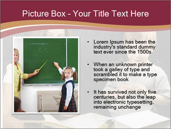 0000078813 PowerPoint Templates - Slide 13