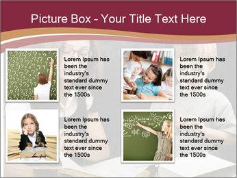 0000078813 PowerPoint Templates - Slide 14