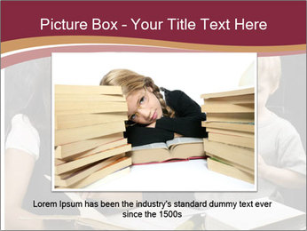 0000078813 PowerPoint Templates - Slide 15