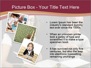 0000078813 PowerPoint Templates - Slide 17