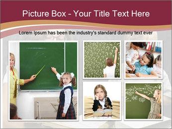 0000078813 PowerPoint Template - Slide 19