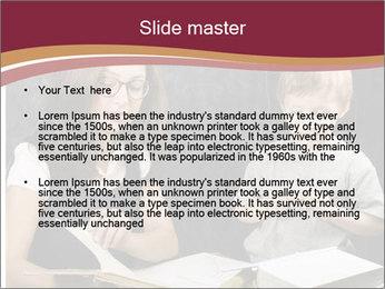 0000078813 PowerPoint Templates - Slide 2