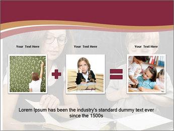 0000078813 PowerPoint Templates - Slide 22