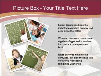 0000078813 PowerPoint Templates - Slide 23
