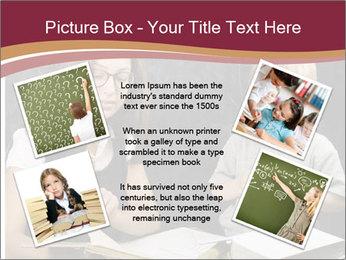 0000078813 PowerPoint Templates - Slide 24